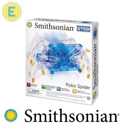 (100% Original) Smithsonian   Robo Spider   STEM Educational Toys For Boys Girls Kids