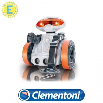 (100% Original) Clementoni Science & Play   Mio The Robot 2.0   STEM Educational Toys For Boys Girls Kids