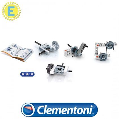 (100% Original) Clementoni Science & Play | Mech Lab Trimaran & Watercraft | STEM Educational Toys For Boys Girls Kids